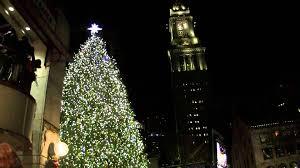 faneuil hall christmas tree lighting. 2013 Faneuil Hall Marketplace Christmas Tree Lighting S