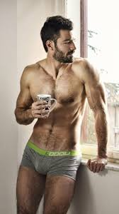 1387 best images about Furry Men on Pinterest Discover more.