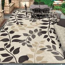 at home outdoor rugs easy living indoor outdoor rug image of charming outdoor rugs at home