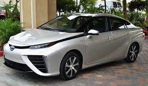 new car launches november 2014Toyota Mirai  Wikipedia