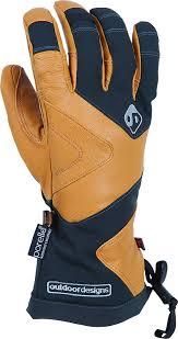 Outdoor Designs Denali Glove Outdoor Designs Denali Gloves