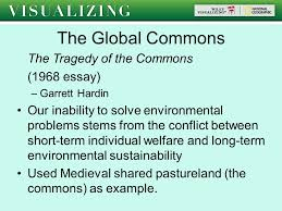 human values and environmental problems i pat activity we will  7 the