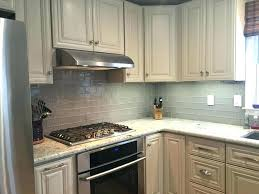 Removing Tile Backsplash Fascinating Cost To Install Kitchen Backsplash Bicapapproach