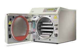 midmark ritter m9d ultraclave sterilizer manual door