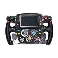 Nachdem sich das vom gleichnamigen konzern gesponserte team in den ersten vier jahren mit plätzen im mittelfeld der formel 1 begnügen musste, schaffte red bull 2009 den durchbruch mit. 2018 Max Verstappen Red Bull Racing Race Used F1 Steering Wheel Racing Hall Of Fame Collection