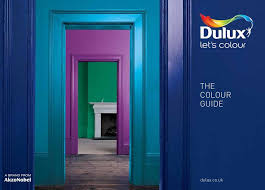 Dulux Colour Chart 2012 The Colour Guide Dulux Co Uk Pdf Free Download