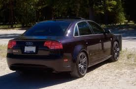 2008 Audi RS4 | German Cars For Sale Blog