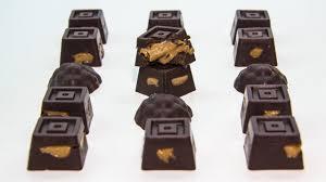 <b>Шоколадные конфеты с начинкой</b> / Готовим дома / RAW Рецепт ...