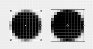 Learn more about layout grids. Quick Tip Creating Crisp Pixel Perfect Circles In Photoshop