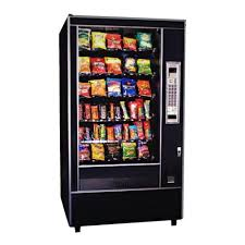 Snacks For Vending Machines Extraordinary Used Automated Products 48 Snack Vending Machine