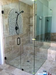 custom shower doors and tub enclosures