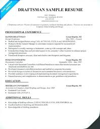 Drafting Resume Examples Resume Examples For Drafting Fruityidea Resume Resume Cover Letter