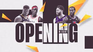 nba unveils 2019 20 game and national