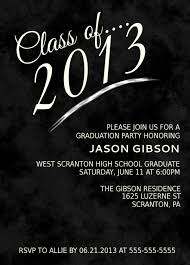 Design Grad Party Invites Free Party Templates For Word Graduation Party Invitation