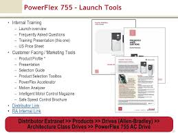 introduction to the powerflex ppt 63 powerflex