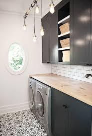 5 laundry room ideas from designer gillian pinchin