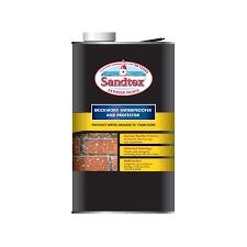 Sandtex Brickwork Waterproofer Protector 5l
