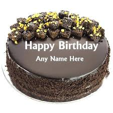 Birthday Wishes For Husband Cake With Name Smartlaborg