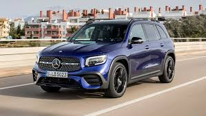 Advertised 36 months lease payment based on msrp of $44,375.00 resulting in a total gross capitalized cost of $44,375.00. New Mercedes Benz Glb 2020 Pricing And Specs Detailed Seven Seat Audi Q3 Rival Arrives Car News Carsguide