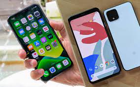 Pixel 4 vs iPhone 11 Pro: What Should You Buy?
