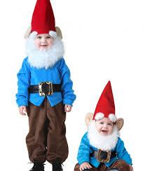 lil garden gnome costume