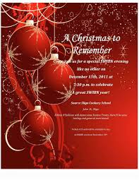 Corporate Holiday Party Invite Ideas Holiday Party Invitation Wording For Sweet Moment