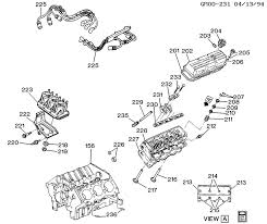similiar 231 v6 engine parts keywords 2006 buick rendezvous engine diagram oil on buick v6 engine parts