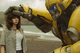 Bumblebee (also known as transformers: Alternate Songs Bumblebee Could Have Used Surf And Sunshine