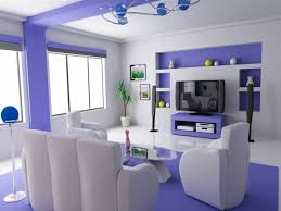 Purple Decorations For Living Room Living Room Decorating Ideas Tysiw Also Apartment Living Room