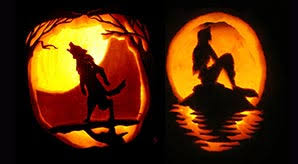 40 Scary Yet Creative Halloween Pumpkin Carving Ideas 2017 for Kids & Adults