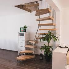 Seit über 40 jahren bieten wir individuelle treppen für jeden einrichtungsstil. Raumspartreppen Aus Kunststoff Treppen De Das Fachportal Fur Den Treppenbau