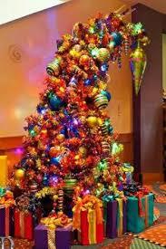 my future grinch christmas tree
