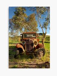 Mater (from Cars ) is My Cousin Old Tow Truck