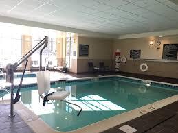 photo of hilton garden inn woodbridge woodbridge va united states indoor pool