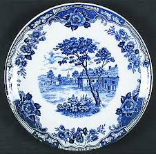 Blue China Pattern Stunning Japan Blue Normandy At Replacements Ltd