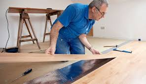 frequently asked questions about laminate parquet and vinyl underlays