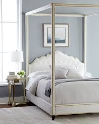 Can't Miss Deals on Athena California King Canopy Bed