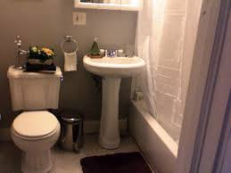 apartment bathroom decor. Interesting Bathroom Exquisite Apartment Bathroom Decor Small Decorating Ideas In  For