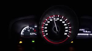 2017 2016 Mazda 3 1.5 SKYACTIVE-D [MT] Acceleration Test 0-100 km ...