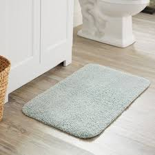 set blue great mohawk home bath rugs 35 best images about bathroom on bathrooms decor