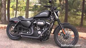 2012 harley davidson sportster iron 883 used motorcycles for
