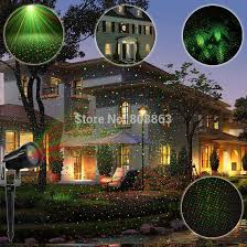 outdoor lighting effects. Eshiny Mini Outdoor Ip65 R\u0026G Laser Static Full Stars Projector Bar Xmas Lawn House Party Tree Dj Garden Effect Light Show Md01 Effects Of Led Lights Lighting