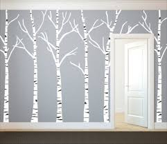 42 9136e50ca444bf07dc612f95a650b1db whg on birch tree branch wall art with extravagant tree branches