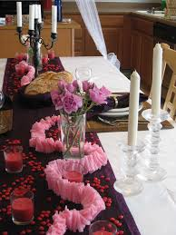 ... Fetching Images Of Purple Table Setting Decoration Design Ideas : Fair  Picture Of Wedding Table Decoration ...