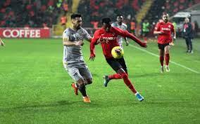 Gaziantep FK Yeni Malatyaspor maçı golleri ve geniş özeti - Internet Haber
