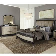 Liberty Bedroom Furniture Liberty Furniture Sunset Boulevard Glamorous 6 Drawer Vanity With