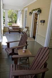 furniture for porch. erinu0027s craftsman cottage in laurel mississippi furniture for porch