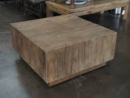 enchanting reclaimed wood square coffee table with reclaimed natural wood square coffee table coffee cocktail tables