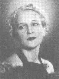 Janina Morska-Magnuszewska. nie żyje. ur. 1893-09-29 zm. 1966-03-31, Katowice - morskajanina