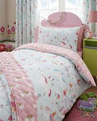 Kids Bedroom Bedding Girls Double Bedding Ebay